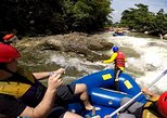 Rafting, ATV and Ziplining Adventure from Phuket