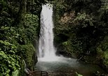 La Paz Waterfall Garden Tour from Tamarindo Guanacaste
