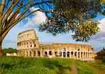 7-Day Honeymoon Italy Tour: Rome Pompeii Florence Pisa Venice