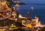 7-Day Tour of Italy: Rome Amalfi Pompeii Florence Pisa Venice