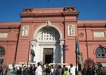 Cairo Egyptian Museum Private Guided...