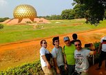 Day trip to Pondicherry from Chennai