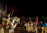 Marrakech Moroccan Dinner and Live Cultural Show