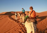 Day trip to Erg chigaga dunes from zagora including camel ride by 4x4