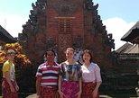 Private Custom Tour: Bali in a Day