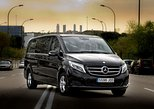 Arrival Private Transfer Bologna Airport BLQ to Modena or Verona by Business Van