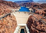 Hoover Dam Private Limo Luxury Tour from Las Vegas