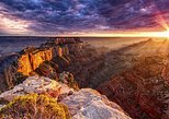 Grand Canyon Private Limo Luxury Tour from Las Vegas