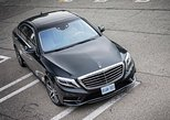 Arrival Private Transfer Stockholm Airport ARN to Stockholm City by Luxury Car