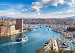 Marseille City Private Tour from Marseille Cruise Port or Hotel by Business Van