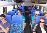 Buses La Paz-Uyuni-La Paz