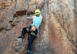 Half-Day Guided Rock Climbing Tour from Johannesburg
