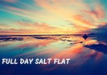 Day Trip to Uyuni Salt Flats