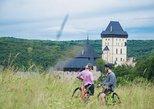 Scenic Karlstejn Castle Bike Small-Group Day Trip from Prague