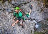 Beginner Waterfall Climb from Wanaka (3 hours return)