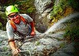 Level 2 Waterfall Climb from Wanaka (5 hours return)