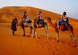 4-Day Small-Group Tour from Marrakech to Fez via the Desert