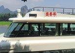 1 Day Relaxing Li River Cruise Private Tour With The 4 Star Luxury Boat VIP Room