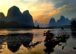 Half-day Xingping photographic Sunset tour with the Fisherman