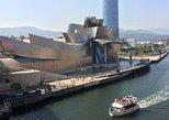 Full day Bilbao Tour (Gaztelugatxe-Bilbao) from San Sebastian all included