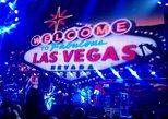 2-hour Downtown Las Vegas Walking Tour with Professional Photographer