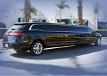 Las Vegas Strip Limo Tour with Day Pool and Nightclub Access