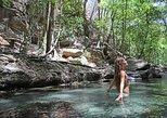 Rio Perdido Aerial Canyoning & Hot Springs