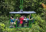 Rainforest Adventure Atlantic Aerial Tram Tour