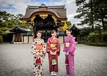 Private Half-Day Kyoto Tour with a Professional Photographer