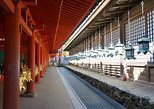 Private Tour: Nara Photoshoot and Sightseeing with Photographer Guide