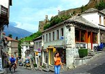 Private Tour: Gjirokastra and Lekuresi Castle from Saranda