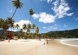 Maracas Strandtour in Trinidad