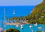 St Lucia Private Island Tour
