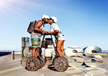 Barcelona Guided Segway 3-hour Tour