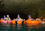 Cave Tubing & ZipRider Adventure with BBQ Lunch