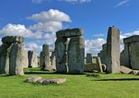 All-Inclusive Stonehenge and Authentic England Small-Group Tour from Bath