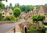 Cotswolds Half-Day tour from Bath - Immersive, Relaxed, Small Group