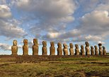 Private Tour: Full-Day Easter Island Highlights
