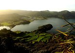 Full-Day 4WD Tour to Lagoa do Fogo and Lagoa das Sete Cidades