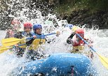 White Water Rafting Day Trip on the Sjoa River