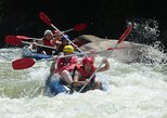 Tully River White Water Rafting from Mission Beach or Self Drive Cairns