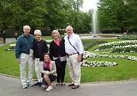 6 hours Prague Gardens and Parks Private Tour by car