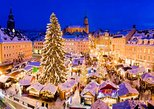 Meissen and Dresden Christmas Market Full Day Private Tour from Prague