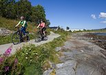 Explore Tromso by E-bike - Guided Ride on Electric Bike in Tromso