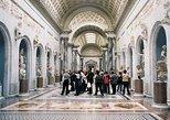Private Tour: Vatikan mit frühem Eintritt