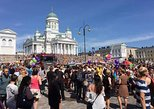 Half-Day Helsinki City Sightseeing Tour by Minivan