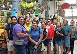 The Colors of Mexico Private Walking Tour: Zocalo, National Palace and Art