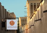Historic Old Dubai and Dubai Souks 2 Hour Walking Tour