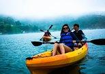 Sonoma Coast Kayak and Hiking Tour