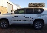 4x4 fully equipped camping vehicle rentals